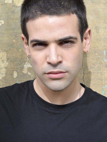 DAVID SALVADO