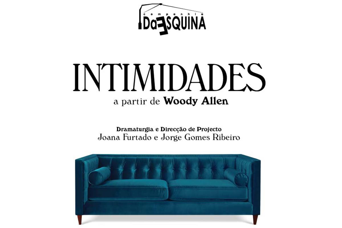 "Sofia Nicholson em ""INTIMIDADES"""