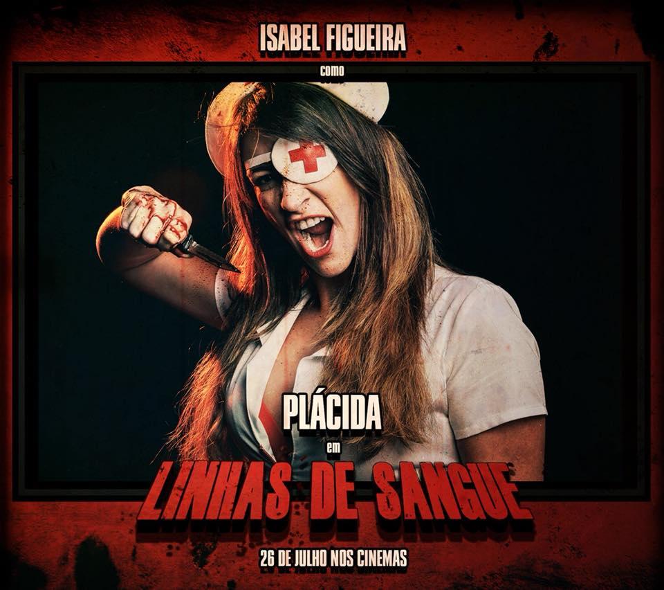 """""""Linhas de Sangue"""" nos cinemas a 26 de Julho"""