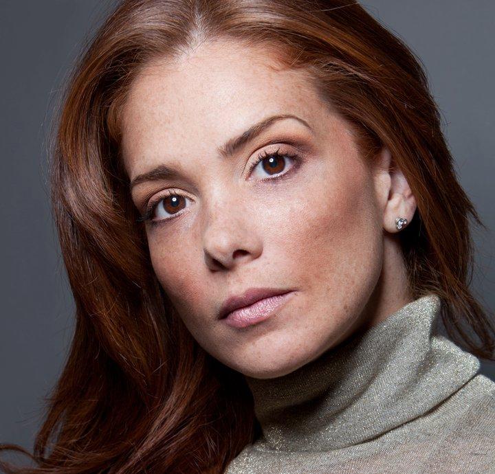 A Actriz Karla Muga é a mais recente actriz BLAST