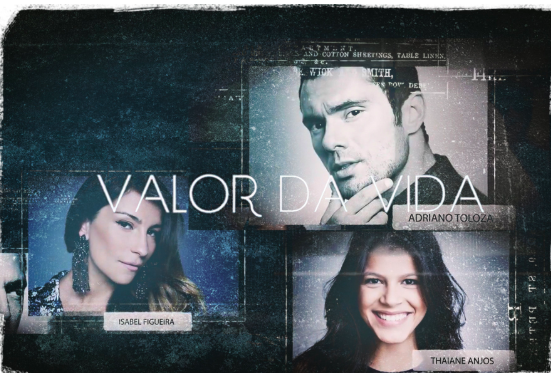 """Valor da Vida"" a próxima novela da TVI"
