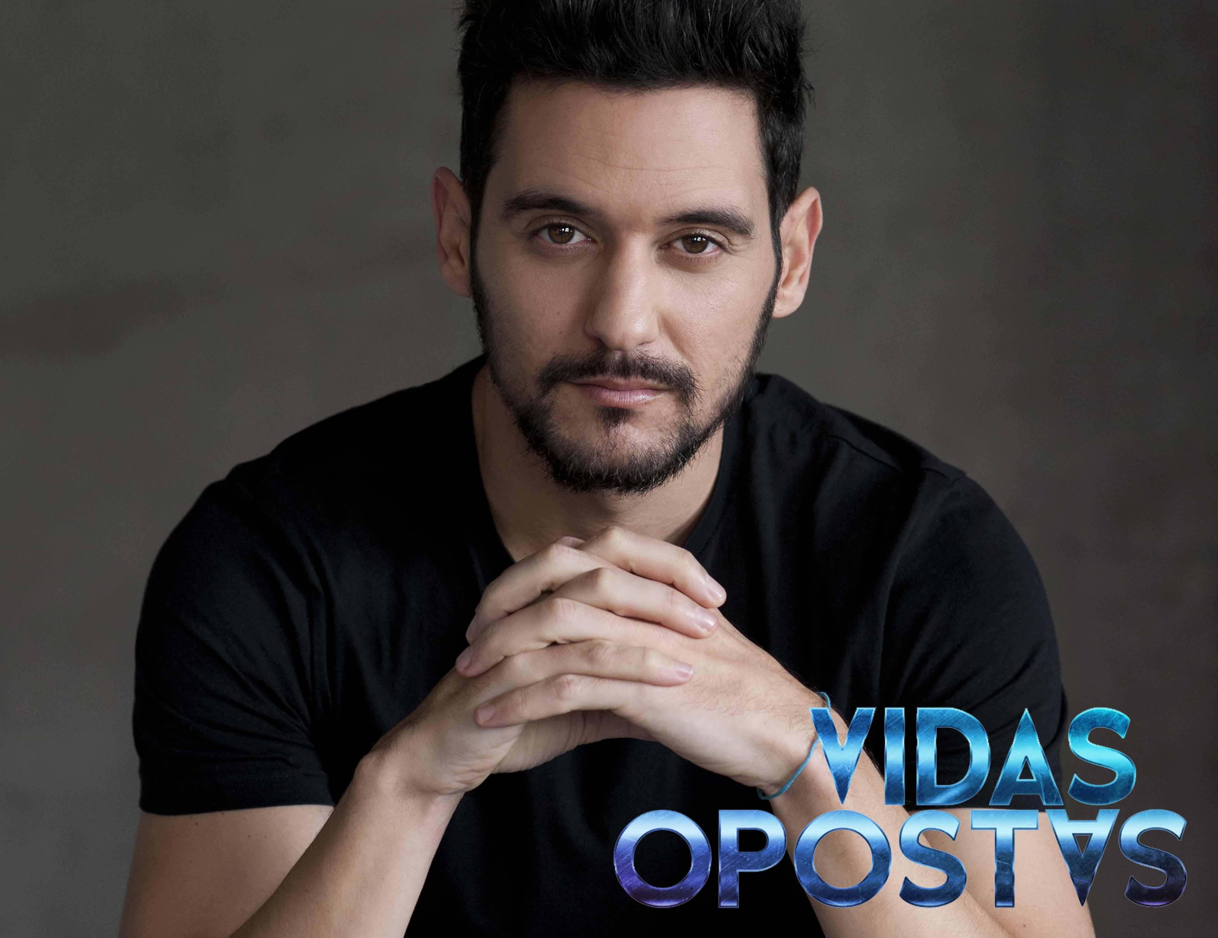"""Hugo Costa Ramos em """"Vidas Opostas"""""""