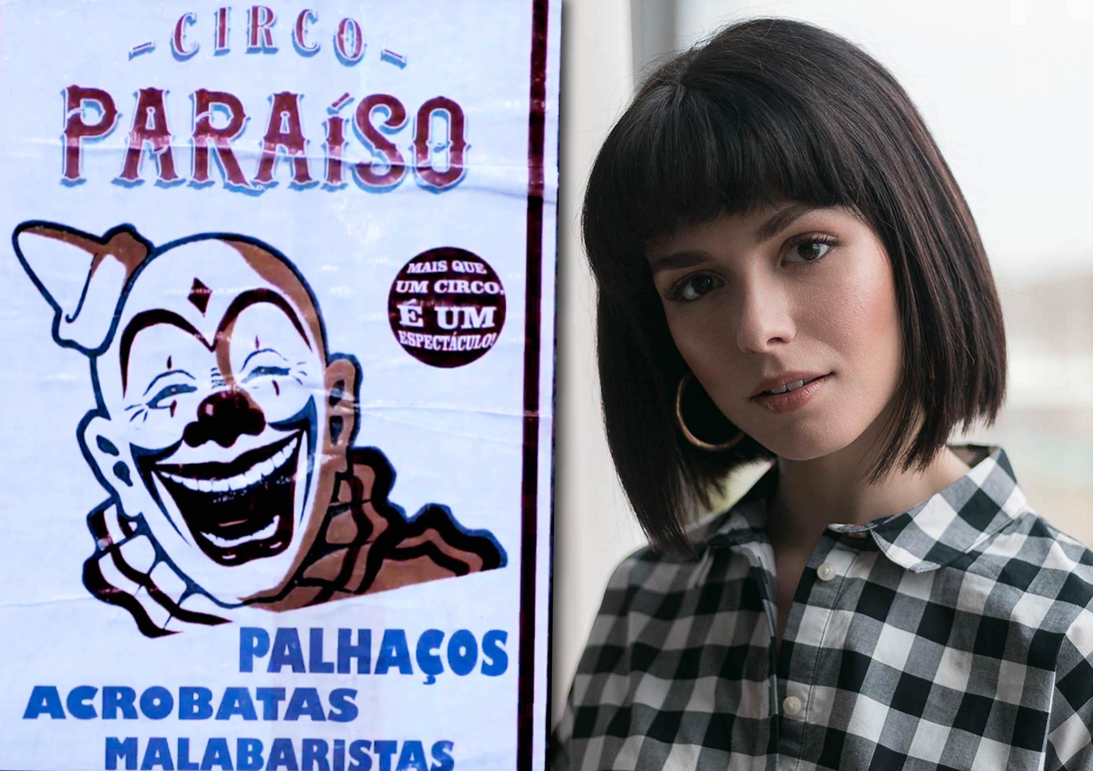 """""""Circo Paraíso"""" estreia já no próximo dia 12"""