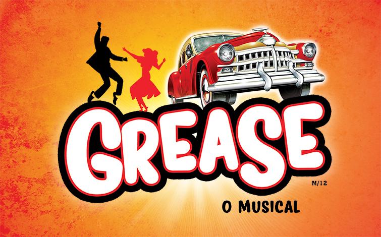"""GREASE,o Musical"" inicia digressão!"