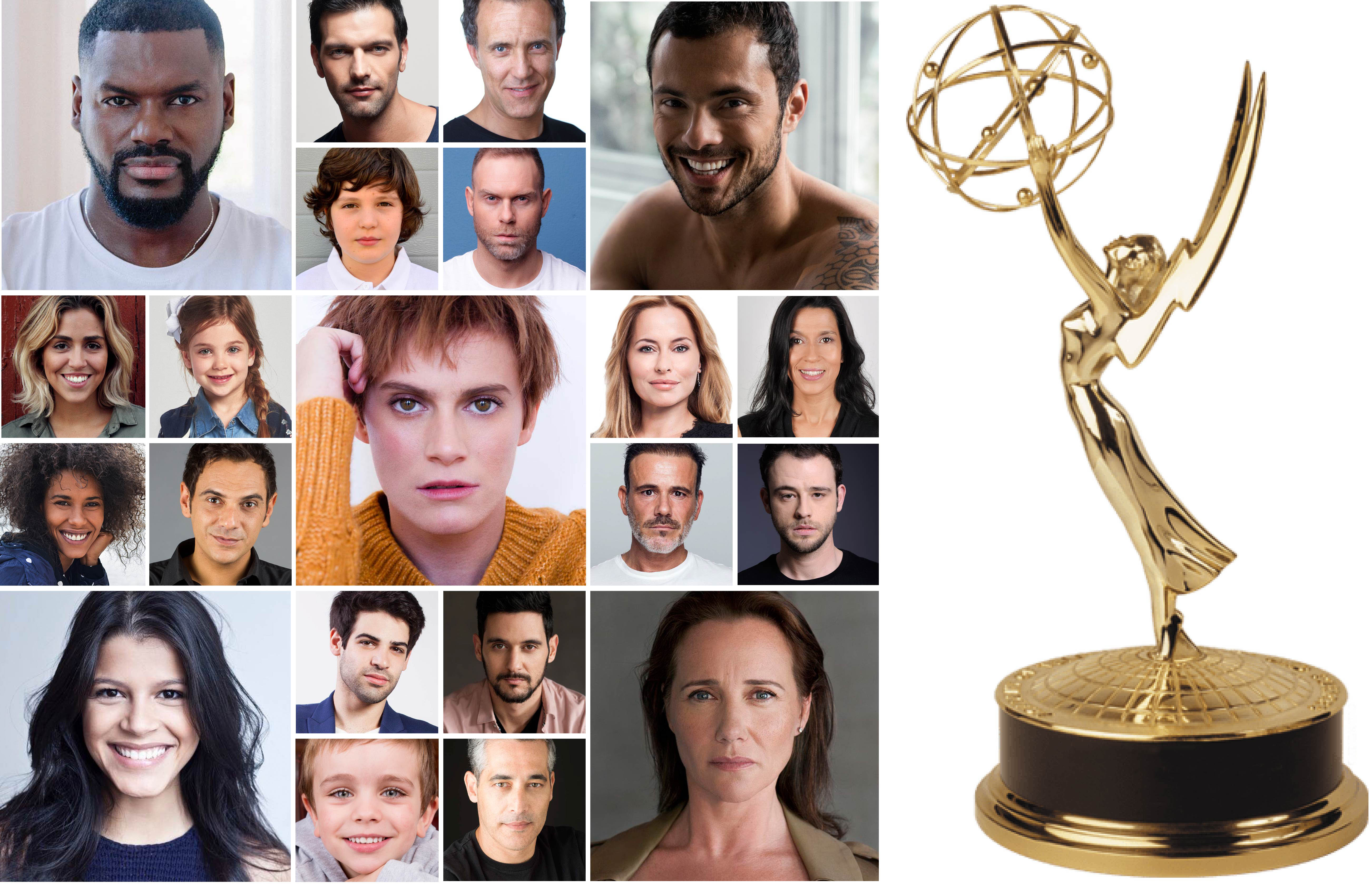"""Ouro Verde"" vence Emmy Award"