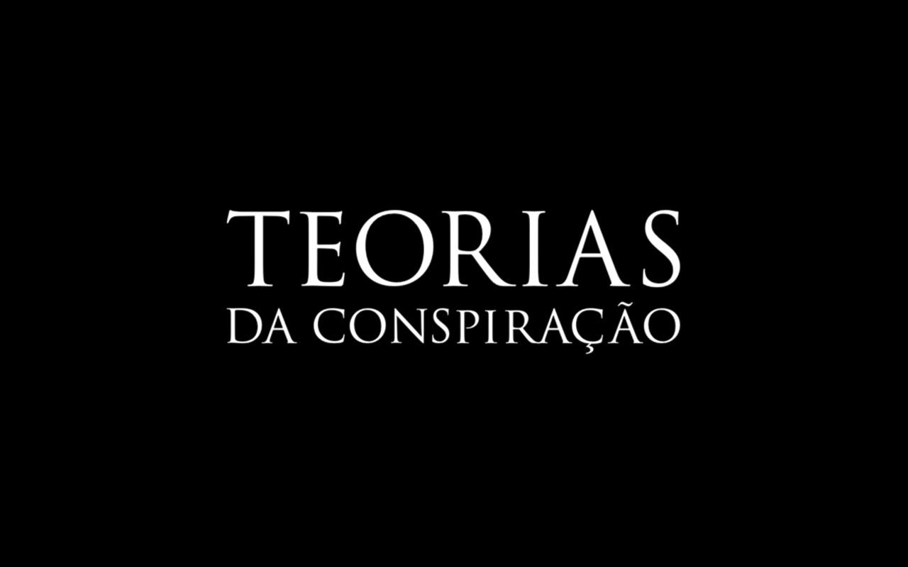 """Estreia dia 25 de janeiro na RTP1 """"Teorias da Conspiração"""""""