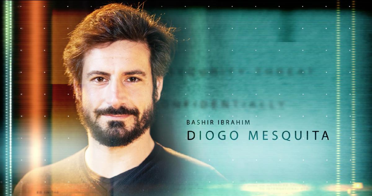 """""""Prisioneira"""" estreia dia 21 de Maio com Diogo Mesquita"""